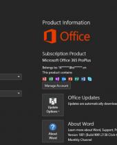 Hướng dẫn tải office 2016 bản quyền từ tài khoản Email HUMG